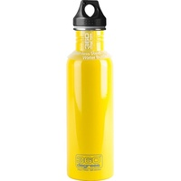 360° Degrees Stainless Yellow 0,75 l