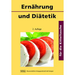 Ernährung und Diätetik für die Kitteltasche als Buch von Erika Fink