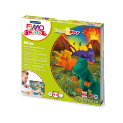 FIMO Knete FIMO kids Form & Play Dino
