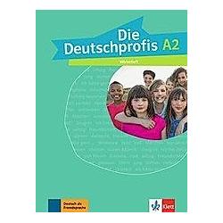 Die Deutschprofis: .A2 Wörterheft - Buch