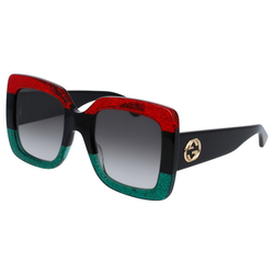 GUCCI Sonnenbrille GG0083S rot