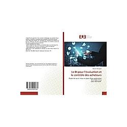 Le BI pour l'évaluation et le contrôle des acheteurs. Mariem Maraghni  - Buch