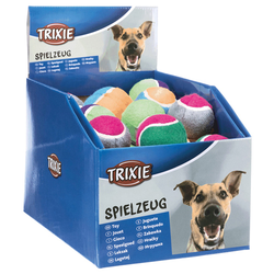 Trixie Tennisbälle - 39 Stück