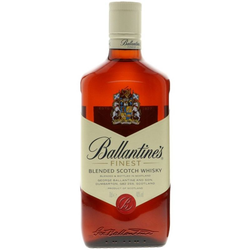 Ballantine's  0,70L (40% Vol.)
