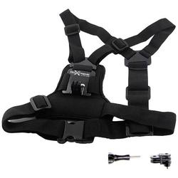 GoXtreme Chest-Mount Brustgurt Passend für: Actioncams