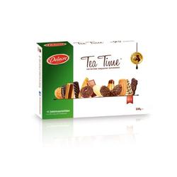 Delacre Tea Time 2er Pack