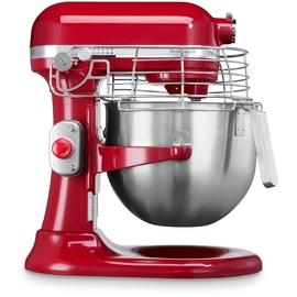 KitchenAid Professional 5KSM7990X Empire Rot