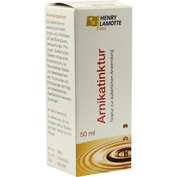 ARNIKA TINKTUR 50 ml