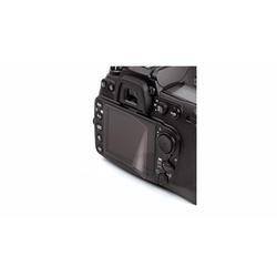 Kaiser Schutzfolie Display-Folie 6671 Antireflex für Canon EOS R