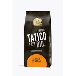 Langen Kaffee TATICO Filterröstung Ehrlich Bio 250g
