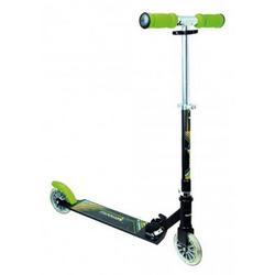 Muuwmi Einrad Scooter Muuwmi NEON Aluminium 5