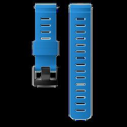Suunto - 24 Div 1 - Armband - Silicone Strap - Blue Black M
