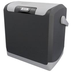 AEG Kühlbox Kühlbox KK 24, 24 l, Thermoelektrische Kühlbox – keine Kühlakkus erforderlich