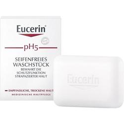 Eucerin pH5 Waschstück Seifenfr. Empfindliche Haut