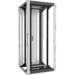 Rittal DK 5505.141 Netzwerk-/Serverschrank 800 x 1800 x 800 Stahl Grau 1St.
