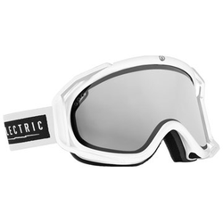 Electric Rig EG1414050 11035 Gloss White Skibrille