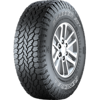 General Tire Grabber AT3 FR SUV 245/65 R17 111H