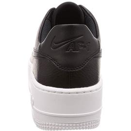 Nike Women's Air Force 1 Sage Low black/white/black 40