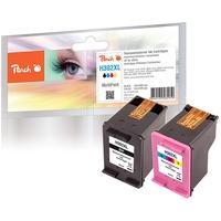 Peach kompatibel zu HP 302XL CMYK