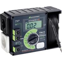 Gossen METRAWATT METRATESTER 5+ - Gerätetester METRATESTER 5+, DIN VDE 0701-0702