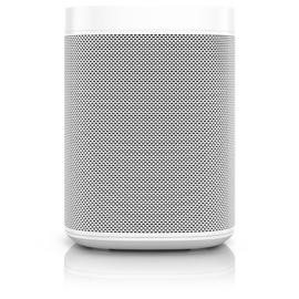 Sonos One (2. Generation) weiß