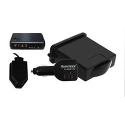 XT 8000 Pro mit Laserwarner