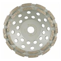 BOSCH Diamanttrennscheibe Diamanttopfscheibe Best for Concrete. 180 x 22.23