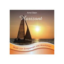 CD Horizont von Dr. Arnd Stein