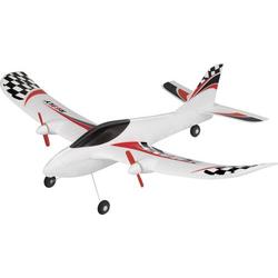 Reely TWINS RC Einsteiger Modellflugzeug RtF 520mm