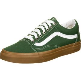 Vans Old Skool dark green gum, 39 ab 69,99 € im Preisvergleich!