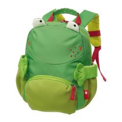 Sigikid Kinderrucksack Frosch Mini
