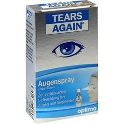TEARS Again Liposomales Augenspray 10 ml