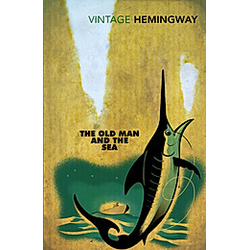 The Old Man and the Sea. Ernest Hemingway  - Buch
