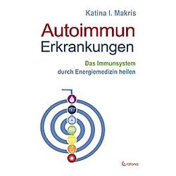 Autoimmun-Erkrankungen