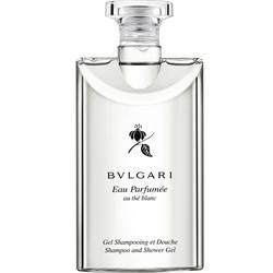 BVLGARI Shampoo & Shower Gel