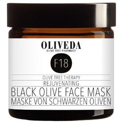 Oliveda Maske Schwarze Oliven Rejuvenating 60 ml