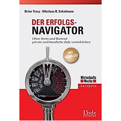 Der Erfolgs-Navigator, m. Audio-CD
