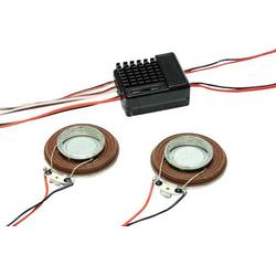 Pichler PSM1 Soundmodul Flugmodelle 5 - 26V