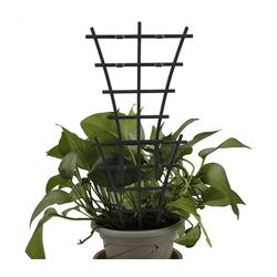 Gotui Pflanzentreppe, 849 / 5000 6Pcs DIY Gartenpflanze Klettergitter Kunststoffpflanze Unterstützung Gartengitter