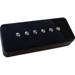 MSA Musikinstrumente P-90 Black Gitarren Tonabnehmer