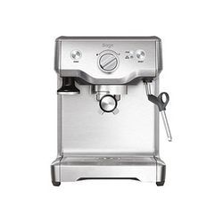 Sage the Duo-Temp™ Pro Espressomaschine silber