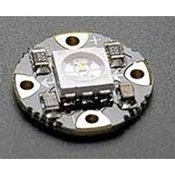Thomsen SMD-LED mehrfarbig RGB 0.30W 8lm 120° 5V