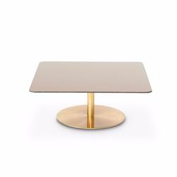 Flash Table - quadratisch