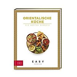 Orientalische Küche - Buch