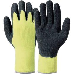 KCL StoneGrip 692 692 Baumwolle Arbeitshandschuh Größe (Handschuhe): 9, L EN 388 , EN 511 CAT II 1