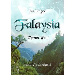 Cardasol als Buch von Ina Linger