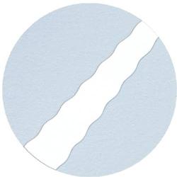 Ersatzklinge für Rollenschneider 770070 Wellenschnitt
