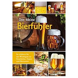 Der kleine Bierführer - Buch