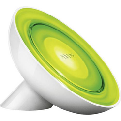 Philips Lighting Hue Tischleuchte Living Colors Bloom LED fest eingebaut 8W RGBW