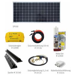 Lilie LILIE Solar-Set 100 Wp